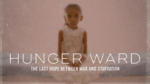 Director Skye Fitzgerald Explains Why Oscar-Nominated 'Hunger Ward' Is a 'Hopeful Film'