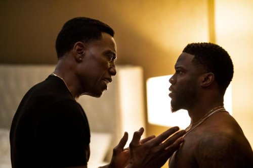 Netflix Releases 'True Story' Trailer Starring Kevin Hart and Wesley Snipes (TV News Roundup)