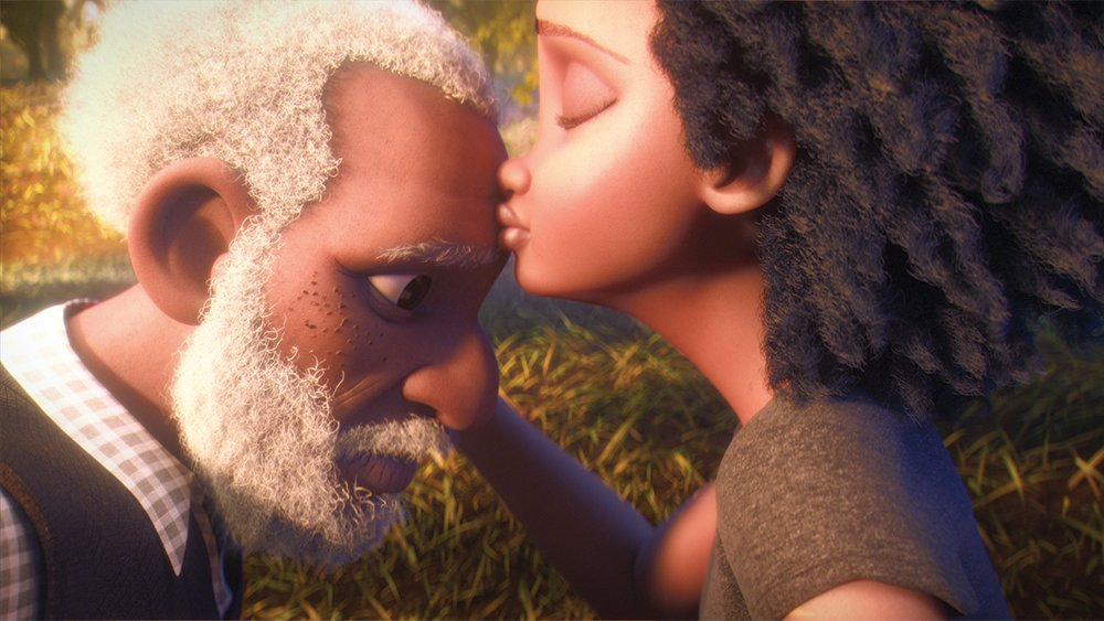 Netflix Teases Africa-Set Tentpole at Annecy Panel