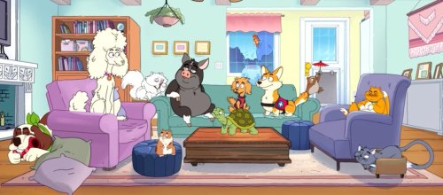 Fox's 'HouseBroken' Unleashes Lisa Kudrow, Tony Hale, Will Forte and More on Zany Pet Comedy: TV Review