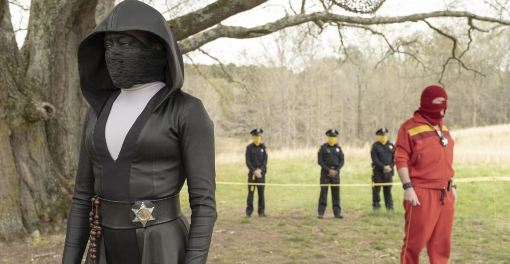 'Watchmen' Makes History as First Comic-Book Adaptation to Earn Top Emmy