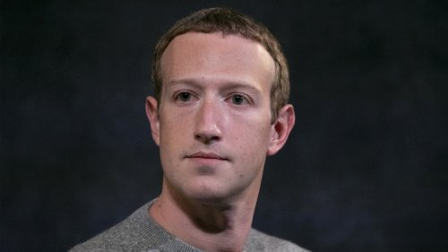 Facebook's Zuckerberg Lashes Out at 'Coordinated Effort' by Media to Depict 'False Picture' of Company