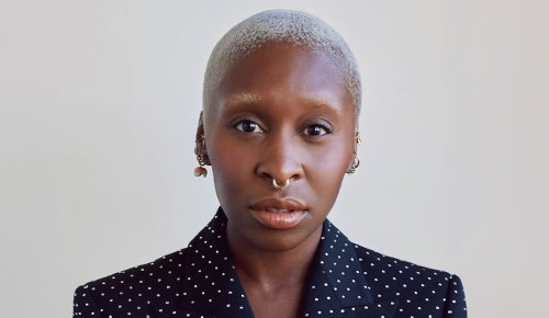 Cynthia Erivo to Produce and Star in 'The Rose' Remake for Searchlight