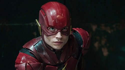 'The Flash' Crew Member Injured After On-Set Accident in Scotland