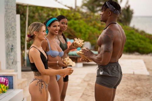 HBO Max's 'FBoy Island' Embraces the Challenge of Dumbing Down 'Bachelor in Paradise' Even More: TV Review