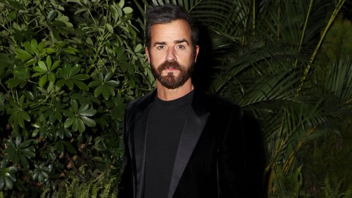 Justin Theroux Talks Apple TV Plus' 'Mosquito Coast' and Recalls 'Humiliation' Auditioning for Terrence Malick