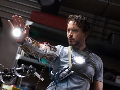 Iron Man Fans Ask Marvel to Bring Tony Stark Back to Life on L.A. Billboard