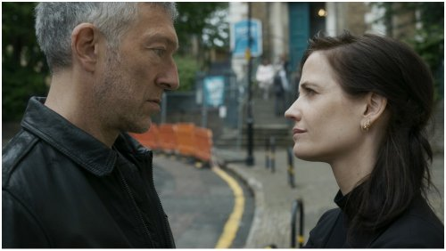 Vincent Cassel, Eva Green Star in Apple TV Plus Anglo-French Series 'Liaison'