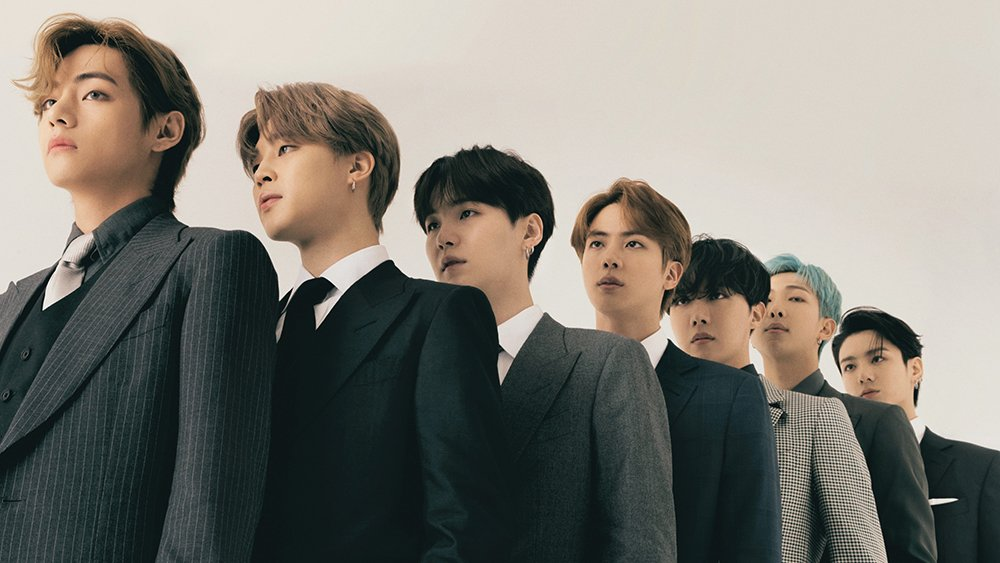 How BTS and Its ARMY Could Change the Music Industry