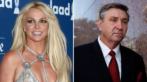 Britney Spears' New Lawyer Suggests Her Dad Dissipated Her Fortune