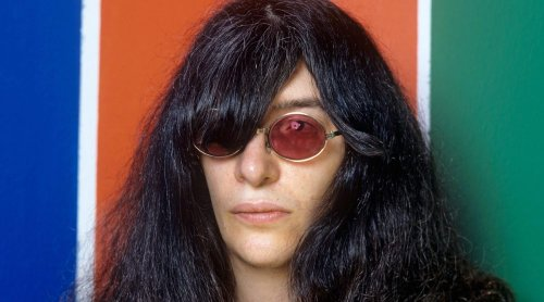 Joey Ramone, Who Died 20 Years Ago Today, Is Remembered as a Mensch, a Pop Freak and Punk's Eternal Godfather