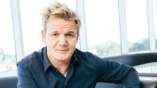Gordon Ramsay to Host New Cooking Competition Series 'Next Level Chef' for Fox