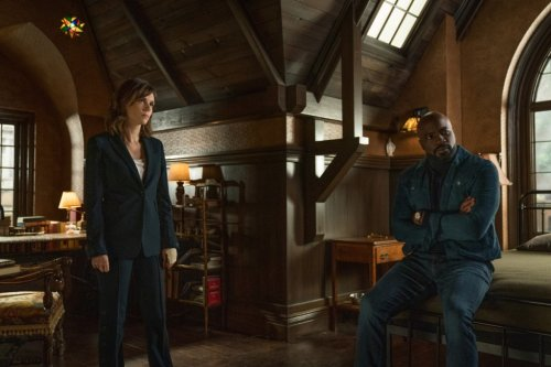 'Evil' Creators Robert and Michelle King Break Down the Aftermath of Murder in Season 2 Premiere and Why COVID Wasn't Written Into the Show