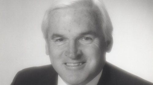 Gene Walsh, Veteran NBC PR Executive, Dies at 87