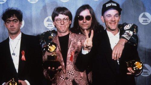 R.E.M.'s Michael Stipe Says Band 'Will Never Reunite'