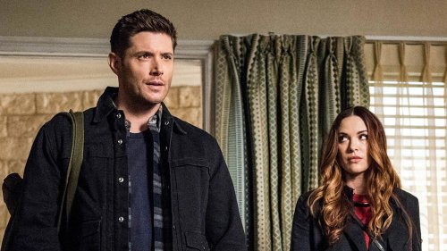 'Supernatural' Prequel About the Winchester Parents Headed to The CW