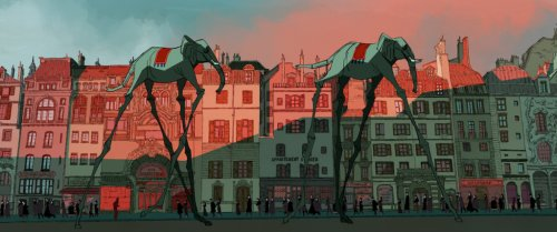 Film Review: 'Buñuel in the Labyrinth of the Turtles'