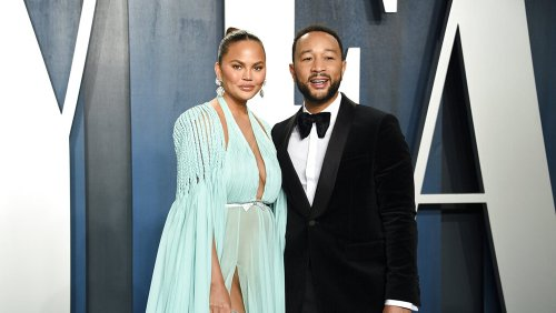 John Legend Claims Michael Costello's Direct Messages With Chrissy Teigen Are 'Completely Fake'