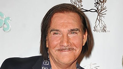 John Paragon, 'Pee-wee's Playhouse' Star, Dies at 66