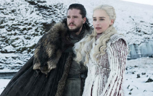'Game of Thrones': 10 Years Later, HBO Drama's Legacy Is Still Unwritten