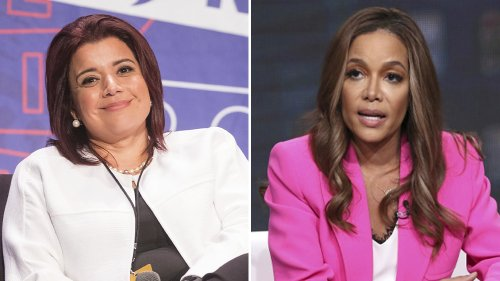 'The View' Pulls Two Hosts Mid-Show for Positive COVID Tests Before Kamala Harris Interview