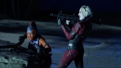 'The Suicide Squad' Review Roundup: Critics Praise James Gunn's Film as One of DC Comics' Best