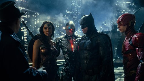 'Justice League': WarnerMedia Says It's Concluded Investigation, 'Remedial Action' Taken