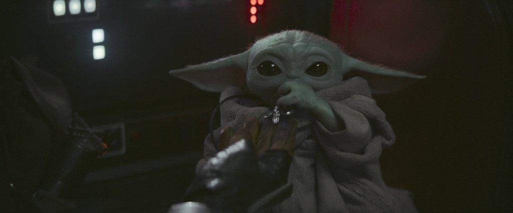 'The Mandalorian' Directors Talk Season 2 and Keeping Baby Yoda Secret