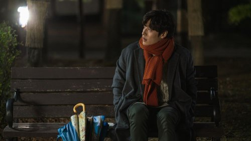 Korea Box Office: 'Waiting For Rain' Whets Audience Appetite