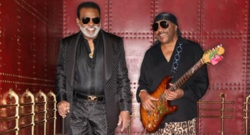 Isley Brothers Have a Resurgence to Shout About: New Album, New Tour and New Jersey Street Namings