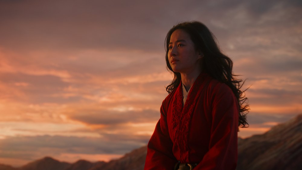 China Hates Disney's 'Mulan,' but It Has Nothing to Do With Politics