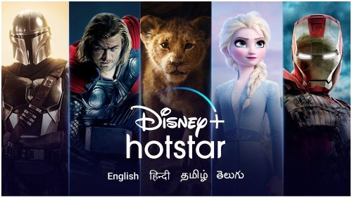 Disney to Tailor Streaming Content for Competitive Asian Markets After Shuttering Linear Channels