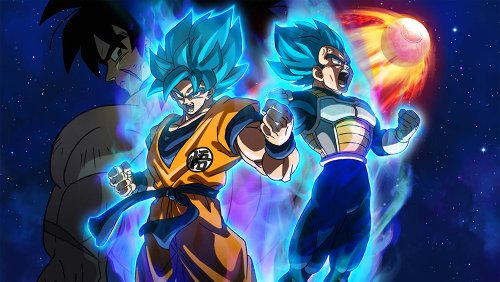 Toei Animation to Release Second 'Dragon Ball Super' Movie