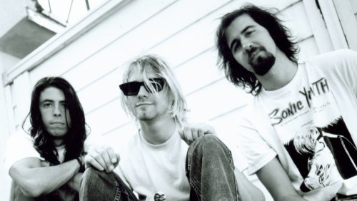 Nirvana's 'Nevermind' at 30: The Inside Story of the Album's 'Overnight' Success