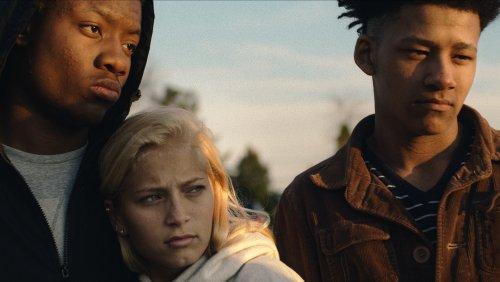 Netflix's Coming-of-Age Tale 'Audible' Follows Deaf High School Football Team