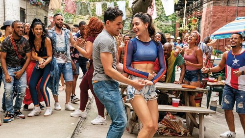 HBO Max Isn't to Blame After 'In the Heights' Fizzles at the Box Office