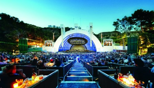 Hollywood Bowl Announces Summer Season With Christina Aguilera, H.E.R., Cynthia Erivo, 'Black Panther' and More