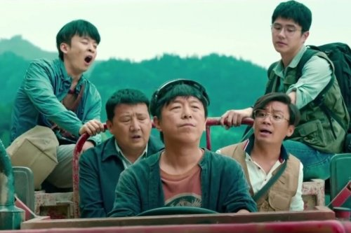 Alibaba Pictures Losses Tumble During COVID Year