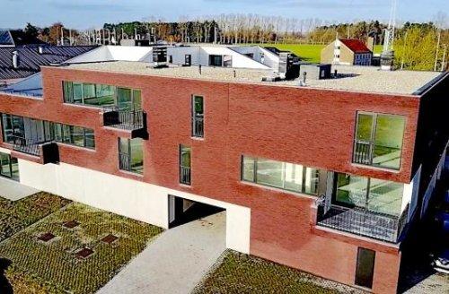 Vastgoed Unicum -             Residentie Miran, luxueuze nieuwbouwappartementen met ongeziene terrassen
