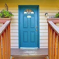 The Top 3 Benefits of Doorbell Security Cameras