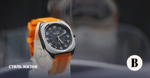 Выставка Watches & Wonders частично перешла в онлайн