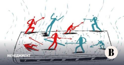 Сотрудники все чаще конфликтуют из-за кондиционеров