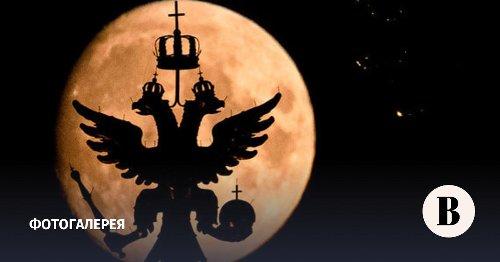 11 апреля 1857 года Александр II утвердил государственный герб Российской империи – двуглавого орла