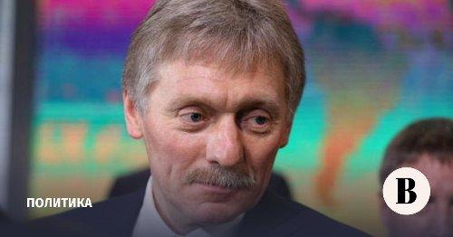 Кремль: Меркель не требовала сократить военное присутствие России у границ Украины
