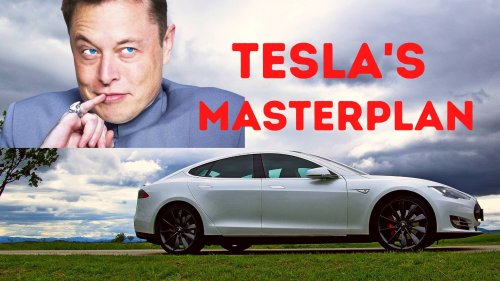 Tesla's Ingenious Plan for Qualifying Tax Incentives