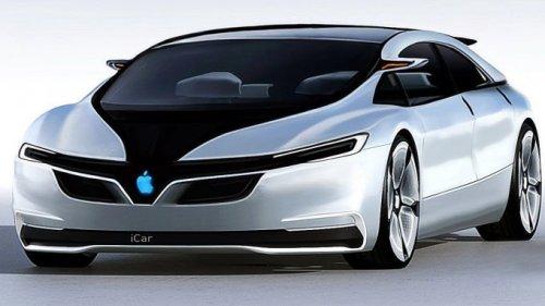 Tim Cook Finally Talks About Apple Acquiring Tesla During Tesla's Darkest Days & Apple Car - Vehiclesuggest