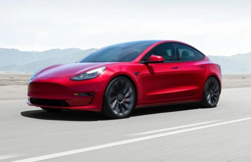 Is It Really Possible To Get $25,000 Off On The Price Of An Electric Car? $25,000 Off On 2021 Model 3