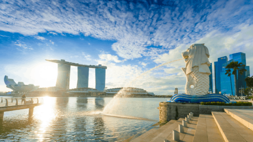 Singapore Employment Update: New Rules for Dependant's Pass Holders