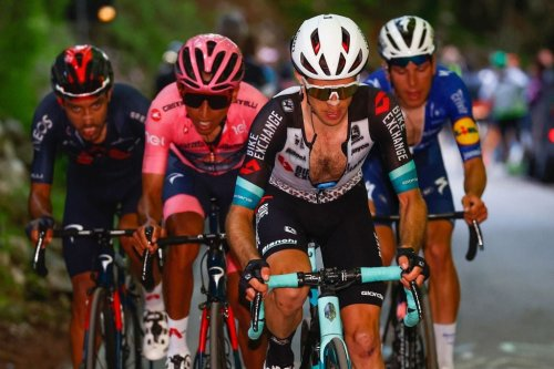 Vuelta a Burgos: Three things to watch in vital Vuelta a España tune-up race | VeloNews.com