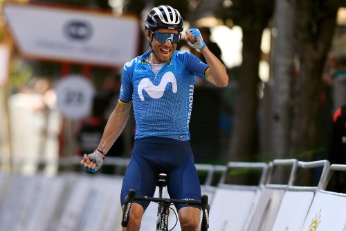 Tokyo Olympics: One more miracle for Alejandro Valverde? | VeloNews.com